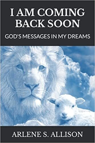 God's Messages In My Dreams! (Book)