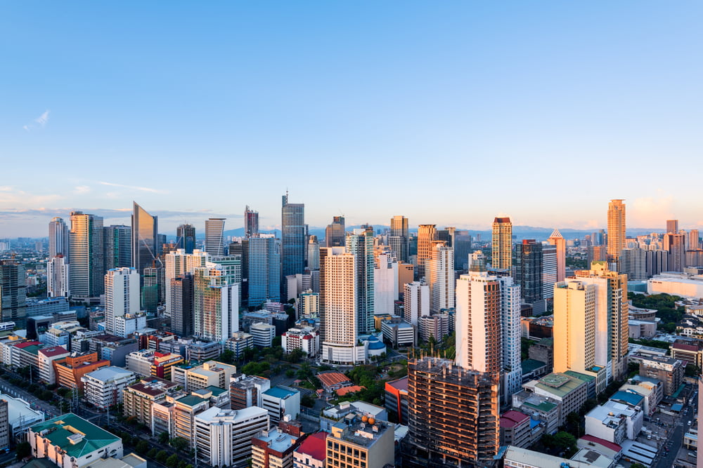 What Is The Capital Of The Philippines